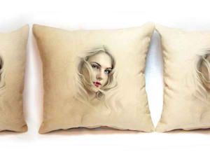 Pillows ...